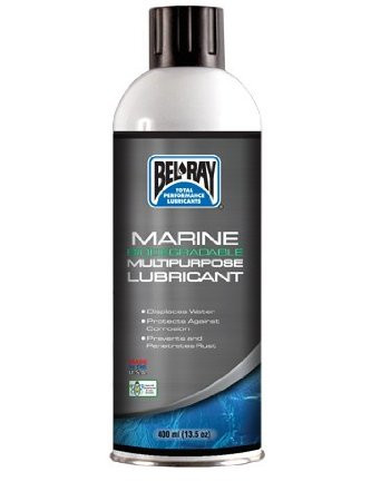 Bel-Ray Marine Biodegradable Multipurpose Lubricant 400ML