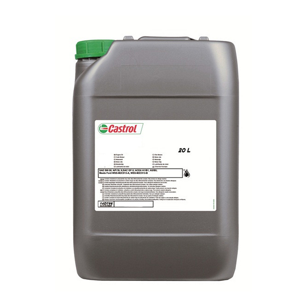 Aceite Castrol Axle EPX 80W90 20L