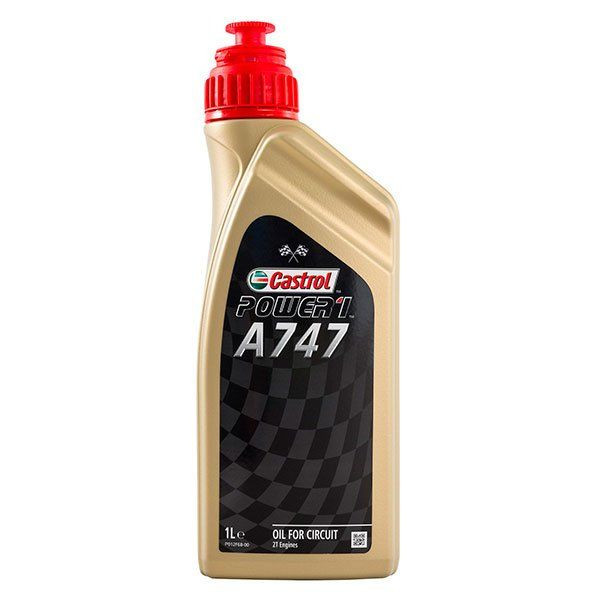 Aceite Castrol Power 1 A747 1L