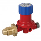 Regulador de gas propano ajustable 500 4.000 mbar