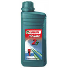 Aceite Castrol Biolube 2T 1L
