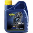 Putoline Brakefluid DOT 4 500ml