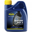 Putoline DOT 5 Silicone Brake Fluid 500ml