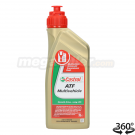 Aceite CASTROL ATF Multivehicle 1L