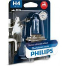 Lámpara Philips H4 12V 60/55W Blue Vision Moto