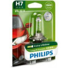 Lámpara Philips H7 12V 55W LongLife Eco Vision