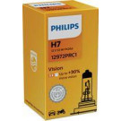 Lámpara Philips H7 12V 55W Vision