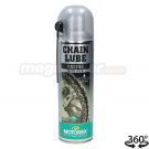 MOTOREX Chain Lube Racing Spray 500ML