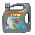 Aceite Castrol Outboard 2T 4L