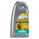 Aceite MOTOREX Scooter 2T 1L