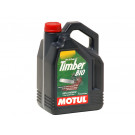 Aceite MOTUL Timber Bio 5L