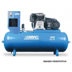 Compresor ABAC PRO B7900-500 FT7,5 Slow Speed