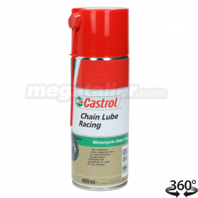 Aceite Castrol Chain Lube Racing 400ML