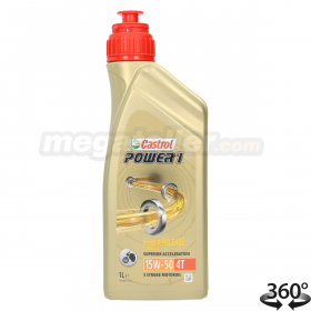 Aceite Castrol Power 1 4T 15W50 1L
