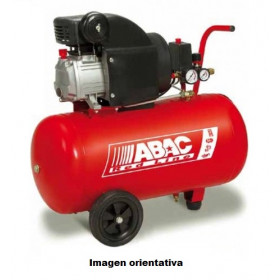 Compresor ABAC Pole Position OM-195